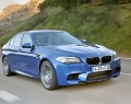 Neuer BMW M5-004